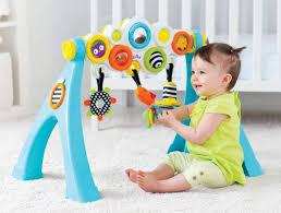 Tại sao bây giờ lại đặt vấn đề an toàn đối với nơi để đồ chơi của bé?