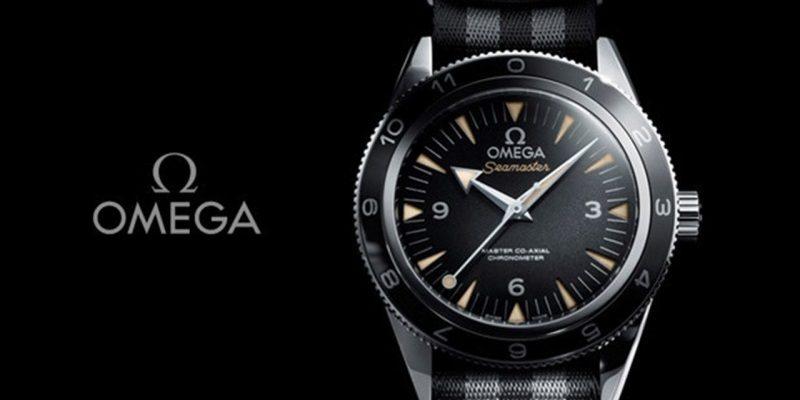 Những thương hiệu đồng hồ nam đeo tay nổi tiếng