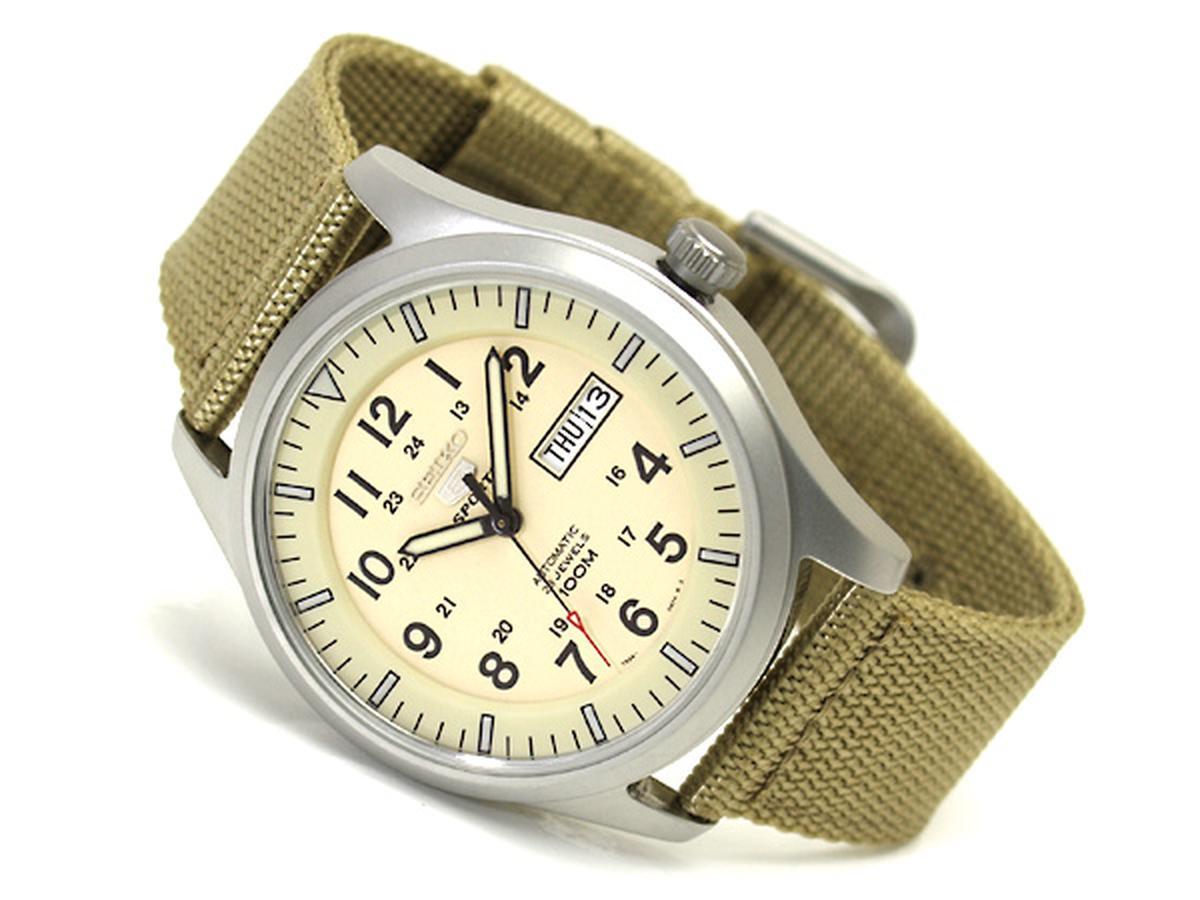 """Kết quả hình ảnh cho """"Đồng hồ seiko 5 có nhiều đặc điểm nổi bật so với các loại đồng hồ đeo tay khác, cái tên Đồng hồ seiko 5 cũng chính là xuất phát từ 5 điểm điển hình của dòng đồng hồ này mà các dòng đồng hồ đeo tay khác không có, điển hình là các đặc điểm sau đây."""""""