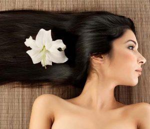 Giúp tóc mọc nhanh dày và dài với các nguyên liệu cực dễ tìm