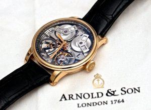 Các hãng đồng hồ Anh Quốc đáng chú ý nhất hiện nay